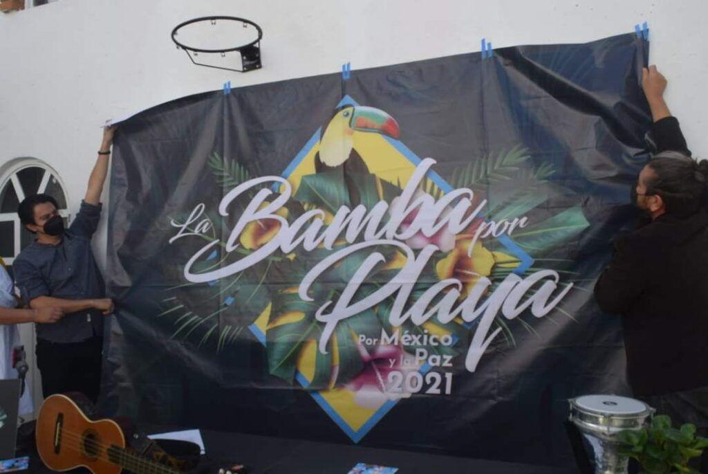 Develan portal virtual entre Playa del Carmen y Puebla