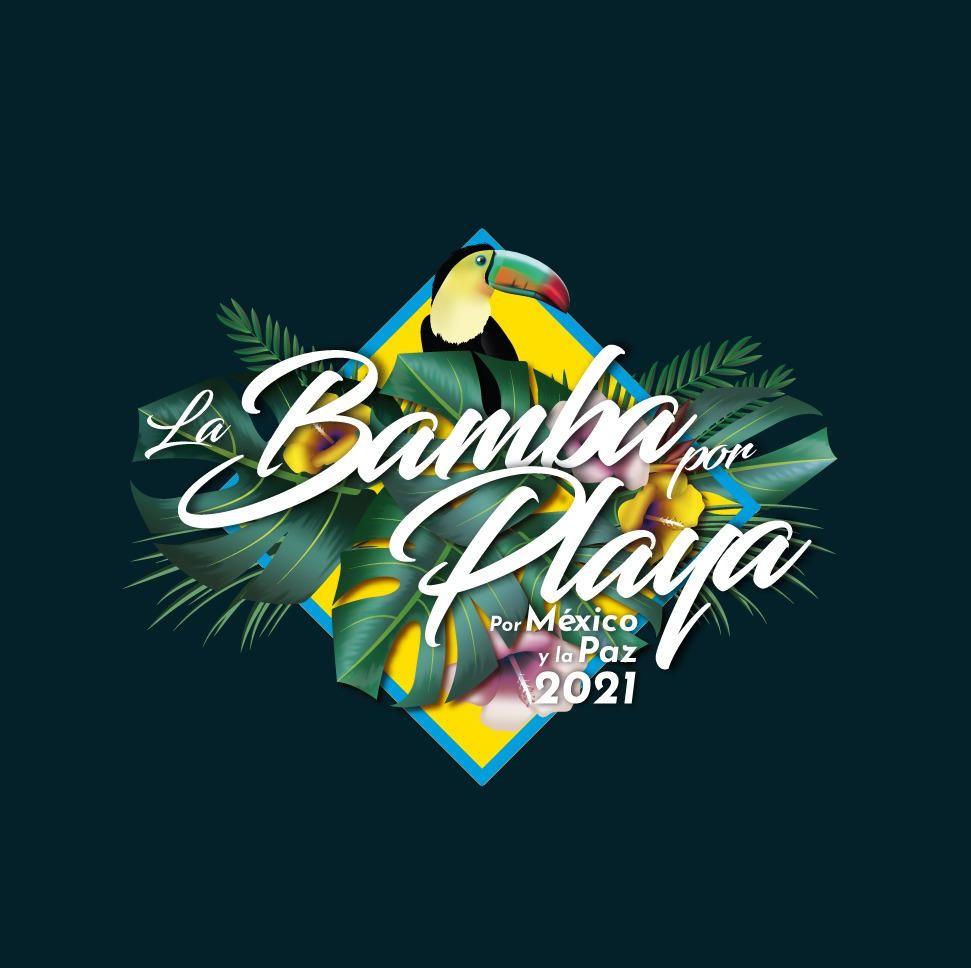 Sonará La Bamba por Playa, por México y la paz desde el caribe mexicano