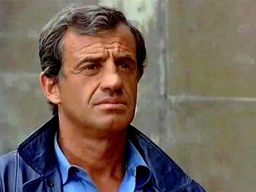 Muere Jean-Paul Belmondo