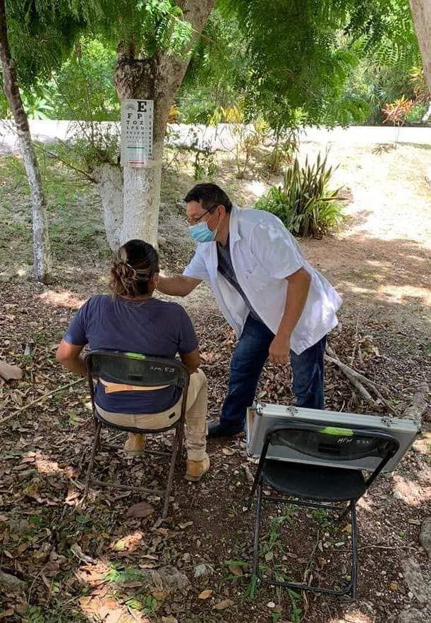 """Lleva ayuntamiento de Puerto Morelos """"Brigadas de Servicios"""" a comunidades"""