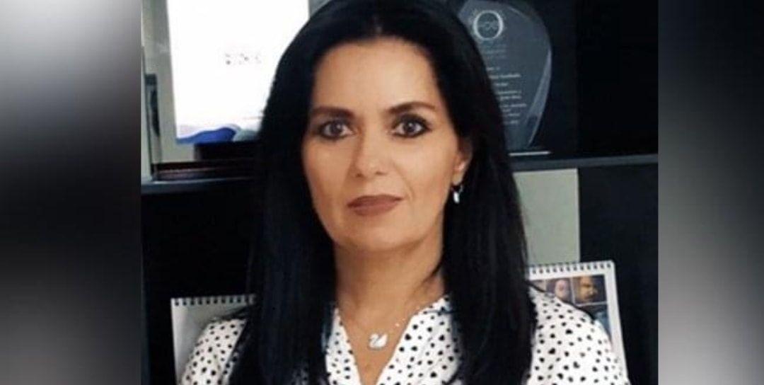 Fallece la filántropa Leticia Rico González