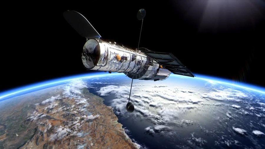Telescopio espacial de la NASA se lanzará en diciembre