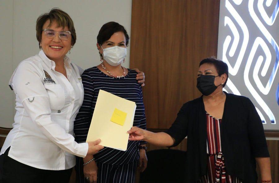 Aplica Gobierno de Solidaridad recurso del Fortamun con transparencia