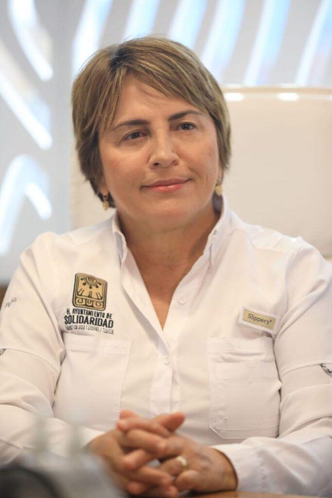 Consolida Gobierno de Solidaridad atención integral al turista