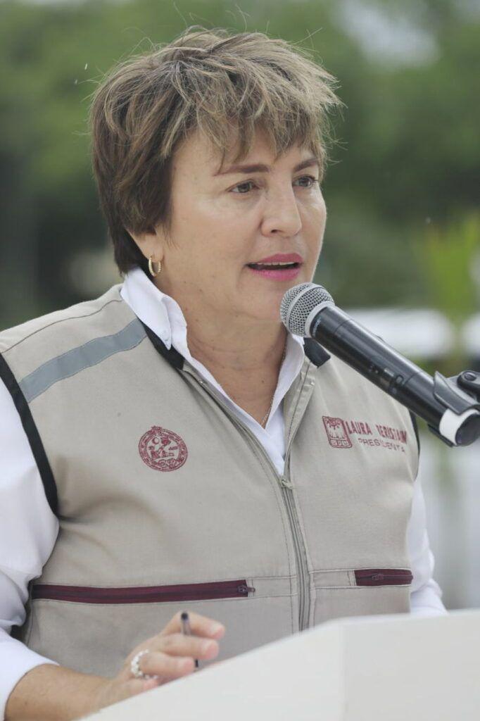 Brinda gobierno de Laura Beristain  mejores servicios públicos a sus ciudadanos