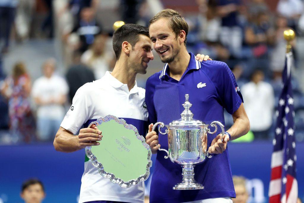 Daniil Medvedev se lleva el US Open