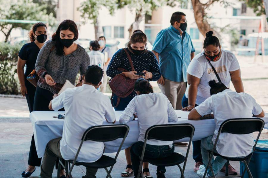 Gobierno de Benito Juárez prepara jornada de Empléate Itinerante