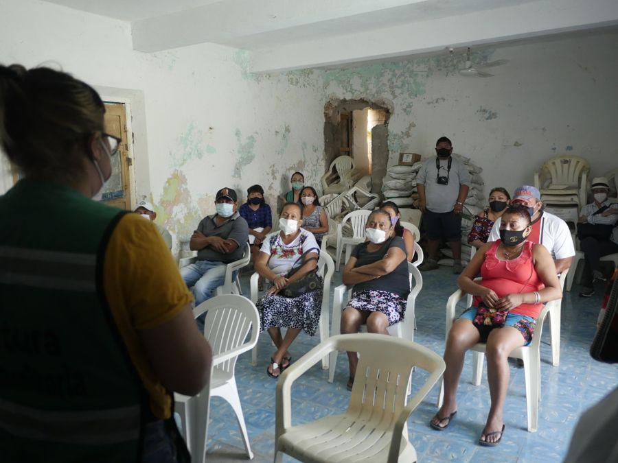Genera Tren Maya fuentes de empleo en las comunidades: Red de Ejidos Indígenas