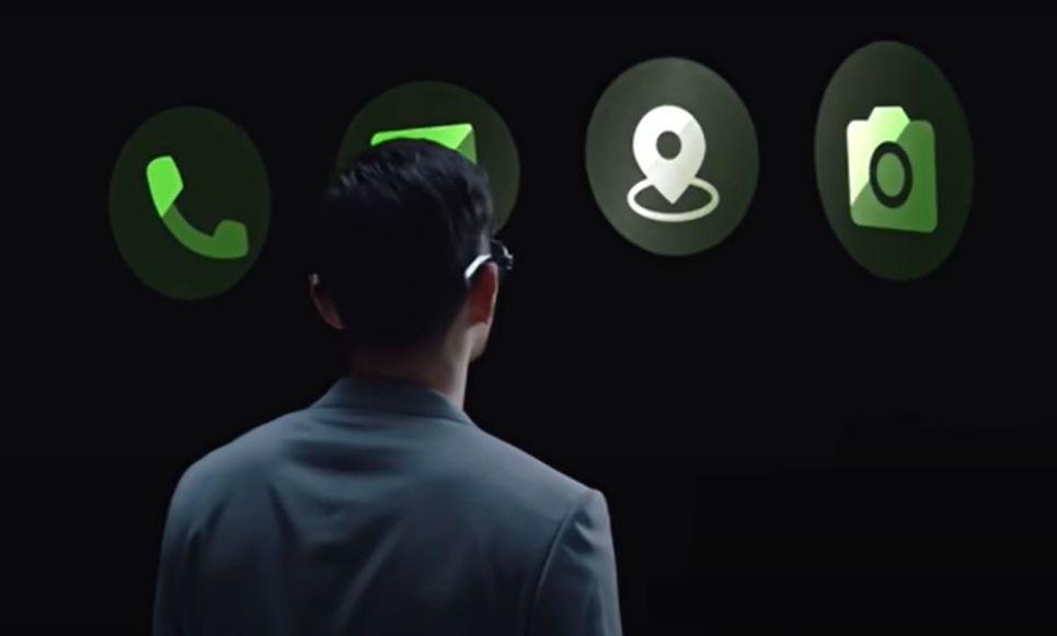 Lanza Xiaomi gafas inteligentes para sustituir a los smartphone
