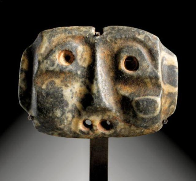 Exige Latinoamérica frenar subasta de piezas arqueológicas en Alemania