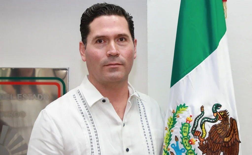 Renuncia Fernando Gama al Tribunal de Justicia en Quintana Roo
