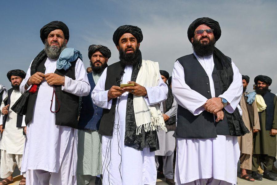 Gobierno talibán será dirigido por Mohammad Hasan
