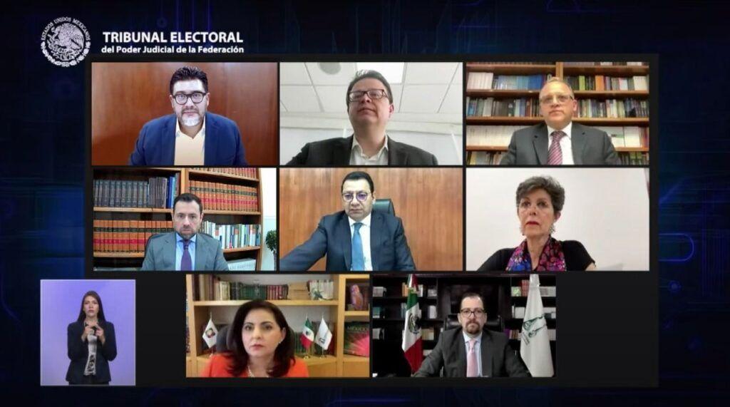 Modifica el TEPJF el procedimiento sancionador del INE contra Samuel García