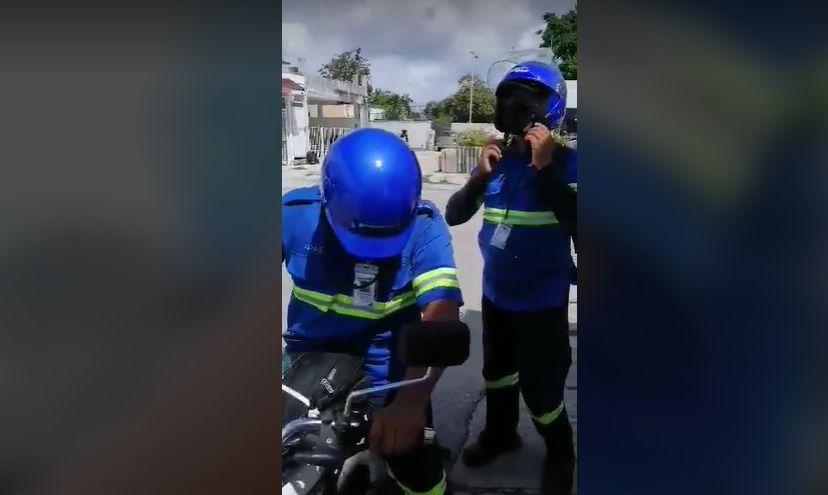 Continúan abusos de Aguakán en Playa del Carmen