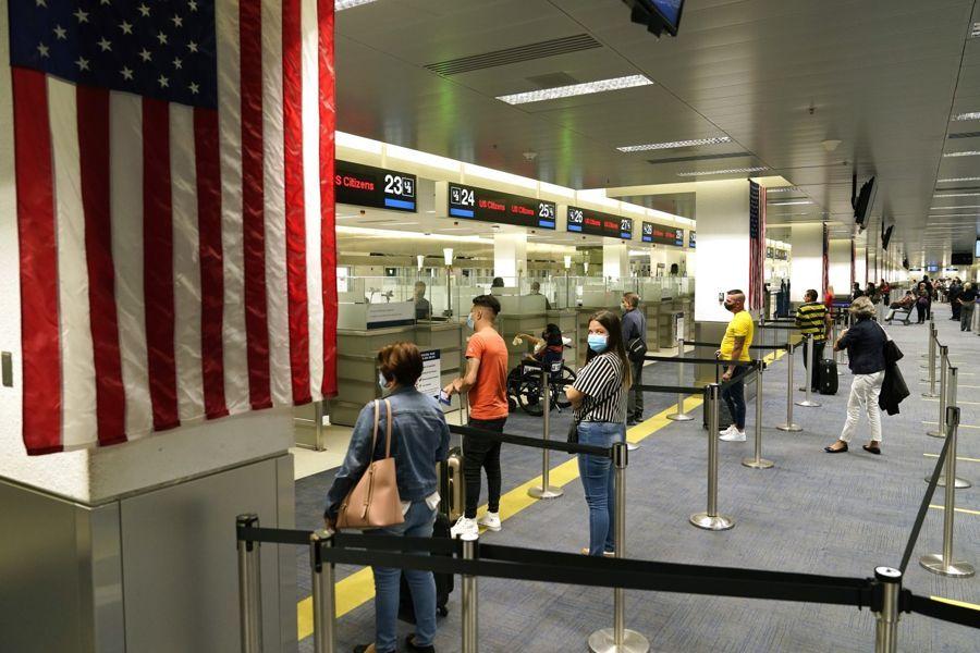 Pedirá EEUU certificado Covid a todos los viajeros
