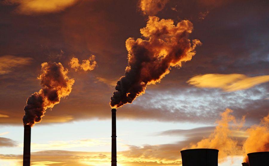Gases de efecto invernadero crecieron 62% en México en 30 años