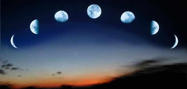 Habrá Luna nueva este 6 de octubre
