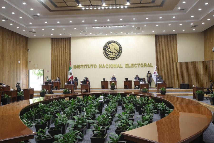 Ajusta INE lineamientos a Revocación de Mandato